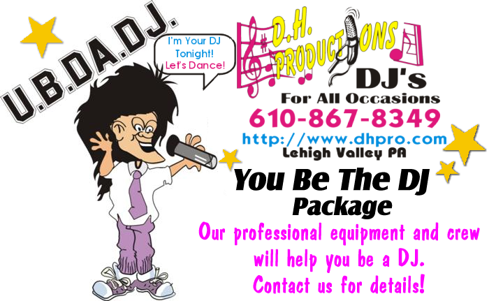 Be A DJ Instantly