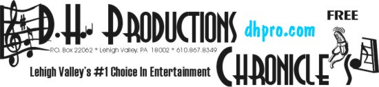 D.H. Productions Chronicles